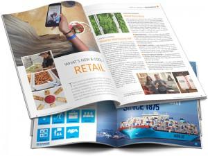 Majalah dan Booklet